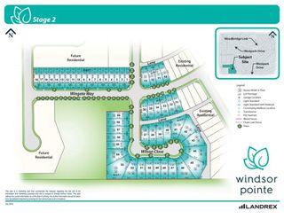 Photo 12: 58 WINGATE Way: Fort Saskatchewan House Half Duplex for sale : MLS®# E4183395