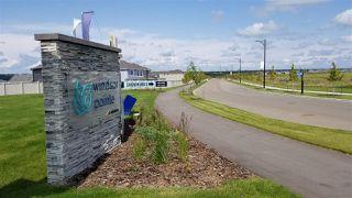 Photo 3: 58 WINGATE Way: Fort Saskatchewan House Half Duplex for sale : MLS®# E4183395