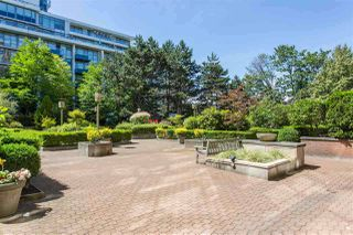 Main Photo: 208 2201 PINE Street in Vancouver: Fairview VW Condo for sale (Vancouver West)  : MLS®# R2429447