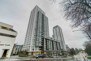 """Photo 20: 718 5665 BOUNDARY Road in Vancouver: Collingwood VE Condo for sale in """"WALL CENTRE CENTRAL PARK"""" (Vancouver East)  : MLS®# R2431839"""