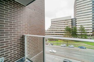 """Photo 15: 718 5665 BOUNDARY Road in Vancouver: Collingwood VE Condo for sale in """"WALL CENTRE CENTRAL PARK"""" (Vancouver East)  : MLS®# R2431839"""