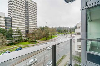 """Photo 14: 718 5665 BOUNDARY Road in Vancouver: Collingwood VE Condo for sale in """"WALL CENTRE CENTRAL PARK"""" (Vancouver East)  : MLS®# R2431839"""