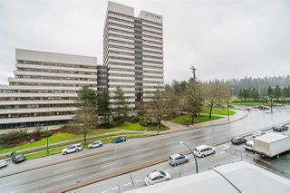 """Photo 13: 718 5665 BOUNDARY Road in Vancouver: Collingwood VE Condo for sale in """"WALL CENTRE CENTRAL PARK"""" (Vancouver East)  : MLS®# R2431839"""