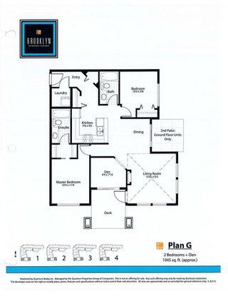 "Photo 20: 315 3192 GLADWIN Road in Abbotsford: Central Abbotsford Condo for sale in ""Brooklyn"" : MLS®# R2442514"