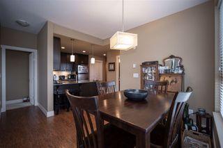 "Photo 8: 315 3192 GLADWIN Road in Abbotsford: Central Abbotsford Condo for sale in ""Brooklyn"" : MLS®# R2442514"