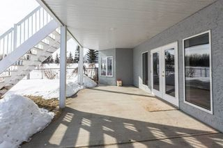 Photo 40: 421 53038 RR225: Rural Strathcona County House for sale : MLS®# E4191064