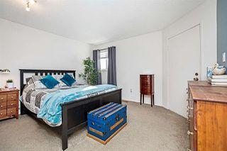 Photo 22: 3536 42 Street in Edmonton: Zone 29 Townhouse for sale : MLS®# E4194411