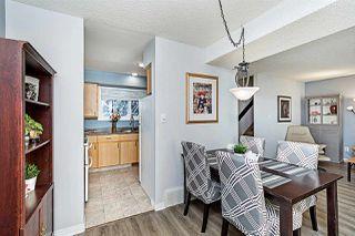 Photo 15: 3536 42 Street in Edmonton: Zone 29 Townhouse for sale : MLS®# E4194411