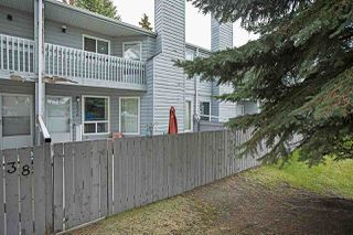 Photo 33: 3536 42 Street in Edmonton: Zone 29 Townhouse for sale : MLS®# E4194411