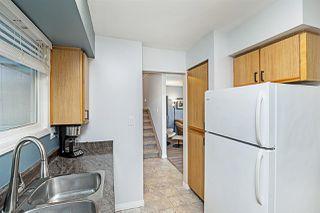 Photo 11: 3536 42 Street in Edmonton: Zone 29 Townhouse for sale : MLS®# E4194411