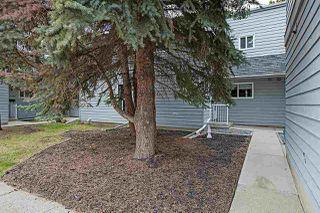 Photo 32: 3536 42 Street in Edmonton: Zone 29 Townhouse for sale : MLS®# E4194411