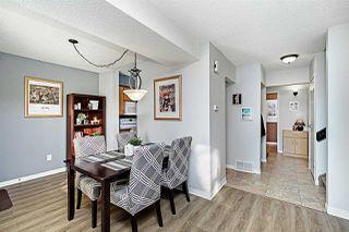 Photo 12: 3536 42 Street in Edmonton: Zone 29 Townhouse for sale : MLS®# E4194411