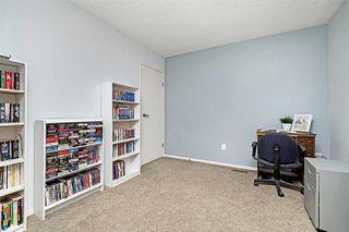 Photo 27: 3536 42 Street in Edmonton: Zone 29 Townhouse for sale : MLS®# E4194411