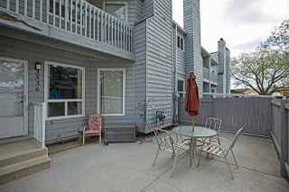 Photo 35: 3536 42 Street in Edmonton: Zone 29 Townhouse for sale : MLS®# E4194411