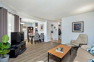 Photo 18: 3536 42 Street in Edmonton: Zone 29 Townhouse for sale : MLS®# E4194411