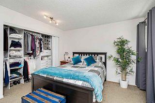 Photo 23: 3536 42 Street in Edmonton: Zone 29 Townhouse for sale : MLS®# E4194411