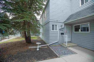Photo 1: 3536 42 Street in Edmonton: Zone 29 Townhouse for sale : MLS®# E4194411