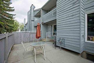Photo 34: 3536 42 Street in Edmonton: Zone 29 Townhouse for sale : MLS®# E4194411