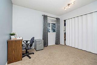 Photo 26: 3536 42 Street in Edmonton: Zone 29 Townhouse for sale : MLS®# E4194411