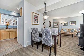 Photo 16: 3536 42 Street in Edmonton: Zone 29 Townhouse for sale : MLS®# E4194411