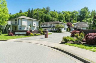 "Photo 1: 64 34250 HAZELWOOD Avenue in Abbotsford: Abbotsford East Townhouse for sale in ""Still Creek"" : MLS®# R2454530"