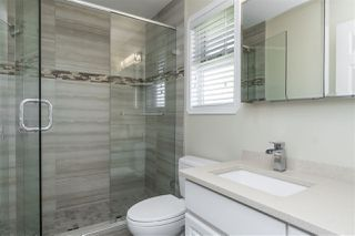 """Photo 23: 64 34250 HAZELWOOD Avenue in Abbotsford: Abbotsford East Townhouse for sale in """"Still Creek"""" : MLS®# R2454530"""