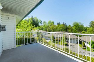 "Photo 34: 64 34250 HAZELWOOD Avenue in Abbotsford: Abbotsford East Townhouse for sale in ""Still Creek"" : MLS®# R2454530"