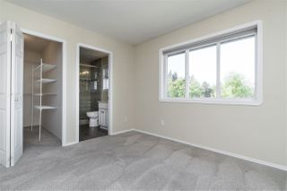 """Photo 22: 64 34250 HAZELWOOD Avenue in Abbotsford: Abbotsford East Townhouse for sale in """"Still Creek"""" : MLS®# R2454530"""