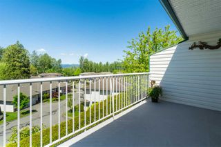 """Photo 36: 64 34250 HAZELWOOD Avenue in Abbotsford: Abbotsford East Townhouse for sale in """"Still Creek"""" : MLS®# R2454530"""