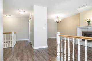 """Photo 6: 64 34250 HAZELWOOD Avenue in Abbotsford: Abbotsford East Townhouse for sale in """"Still Creek"""" : MLS®# R2454530"""