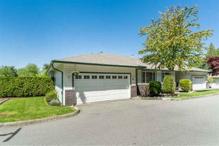 """Photo 3: 64 34250 HAZELWOOD Avenue in Abbotsford: Abbotsford East Townhouse for sale in """"Still Creek"""" : MLS®# R2454530"""