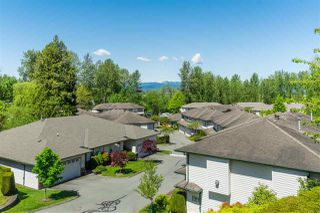 "Photo 35: 64 34250 HAZELWOOD Avenue in Abbotsford: Abbotsford East Townhouse for sale in ""Still Creek"" : MLS®# R2454530"
