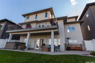 Photo 34: 818 Ledingham Crescent in Saskatoon: Rosewood Residential for sale : MLS®# SK808141