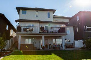 Photo 43: 818 Ledingham Crescent in Saskatoon: Rosewood Residential for sale : MLS®# SK808141