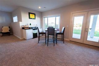 Photo 35: 818 Ledingham Crescent in Saskatoon: Rosewood Residential for sale : MLS®# SK808141