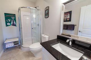 Photo 37: 818 Ledingham Crescent in Saskatoon: Rosewood Residential for sale : MLS®# SK808141