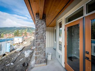 Photo 15: 26 5025 VALLEY DRIVE in Kamloops: Sun Peaks Apartment Unit for sale : MLS®# 156941