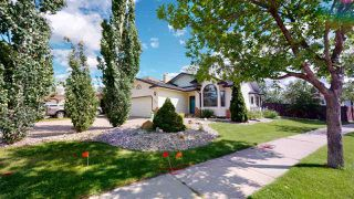 Photo 32: 122 HIGHLAND Way: Sherwood Park House for sale : MLS®# E4206475