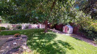 Photo 30: 122 HIGHLAND Way: Sherwood Park House for sale : MLS®# E4206475
