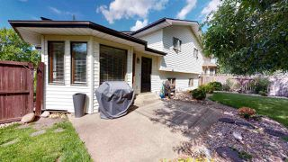 Photo 31: 122 HIGHLAND Way: Sherwood Park House for sale : MLS®# E4206475
