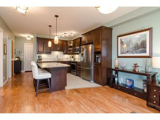"""Photo 6: 467 8258 207A Street in Langley: Willoughby Heights Condo for sale in """"Yorkson Creek"""" : MLS®# R2482586"""