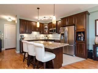 """Photo 7: 467 8258 207A Street in Langley: Willoughby Heights Condo for sale in """"Yorkson Creek"""" : MLS®# R2482586"""
