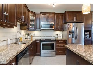 """Photo 22: 467 8258 207A Street in Langley: Willoughby Heights Condo for sale in """"Yorkson Creek"""" : MLS®# R2482586"""