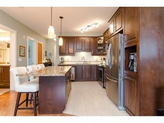 """Photo 8: 467 8258 207A Street in Langley: Willoughby Heights Condo for sale in """"Yorkson Creek"""" : MLS®# R2482586"""