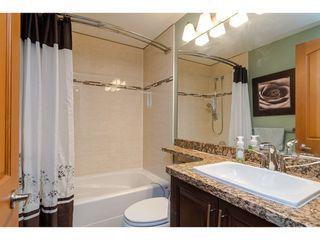 """Photo 14: 467 8258 207A Street in Langley: Willoughby Heights Condo for sale in """"Yorkson Creek"""" : MLS®# R2482586"""