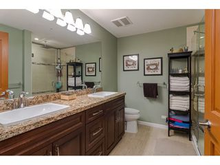 """Photo 12: 467 8258 207A Street in Langley: Willoughby Heights Condo for sale in """"Yorkson Creek"""" : MLS®# R2482586"""