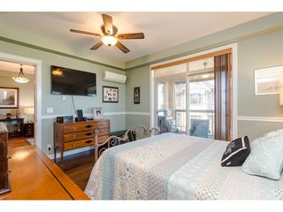 """Photo 11: 467 8258 207A Street in Langley: Willoughby Heights Condo for sale in """"Yorkson Creek"""" : MLS®# R2482586"""