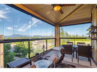 """Photo 16: 467 8258 207A Street in Langley: Willoughby Heights Condo for sale in """"Yorkson Creek"""" : MLS®# R2482586"""