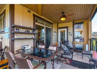 """Photo 19: 467 8258 207A Street in Langley: Willoughby Heights Condo for sale in """"Yorkson Creek"""" : MLS®# R2482586"""