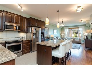 """Photo 9: 467 8258 207A Street in Langley: Willoughby Heights Condo for sale in """"Yorkson Creek"""" : MLS®# R2482586"""